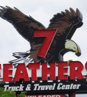Seven Feathers Truck & Travel Center