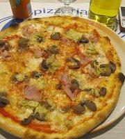 Pizzera CiVoleva