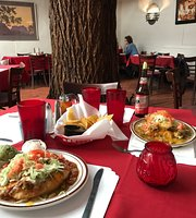 LA Placita Dining Rooms
