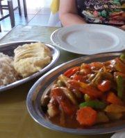 Restaurante Ilha De Kos