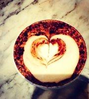 Caffè Nero - Russell Square