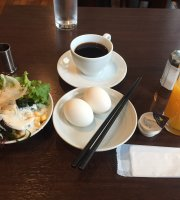 Cafe&Bar Kamogawa