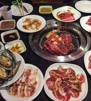 Giant Yakiniku Restaurant