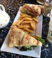 Mount Glorious Cafe