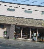 Yoshida Bakery Main Store Mont Blanc