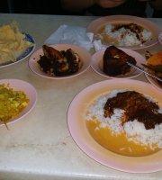 Restoran Nasi kandar Ibrahimsha Sdn. Bhd.