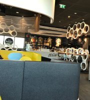 Mcdonald S Restaurant - Mcdrive