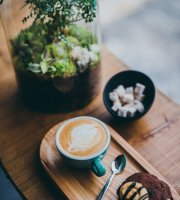 Kafeenn Coffee Shop