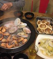 Zhou LaoYao ZhengQi Seafood Jianghucai