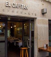 Restaurante El Capitán