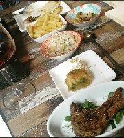 Grieks Restaurant Mazi-Mas Tapas & Grill