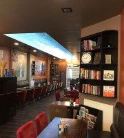 San Marco's Caffe
