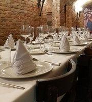 1900 Restaurante Bodega