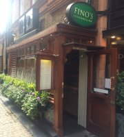 ‪Fino's Bar and Restaurant‬