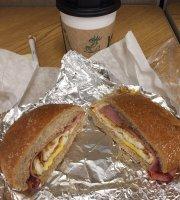 Sandwich Express