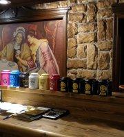 Bluesomeone's Vegan Cafe'