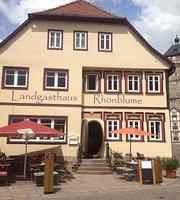 Landgasthaus Rhonblume