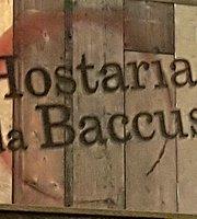 Hostaria da Baccus