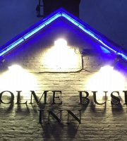 The Holme Bush Inn (The HB Inn)