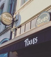 Pixies Bar & Burgers