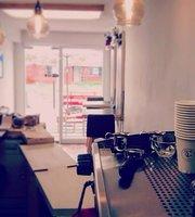 Nómada Café