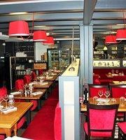 Brasserie Restaurant Les Relais d'Alsace