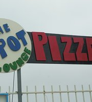 The Spot Pizzeria Lounge