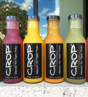 Crop Juice
