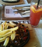 Mad Mex Mexican Grill & Bar