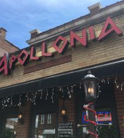 Apollonia Greek Restaurant