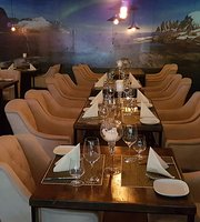 City Fusion Restaurant