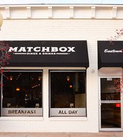 Matchbox Diner & Drinks