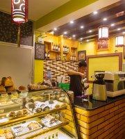 Shambhala Cafe