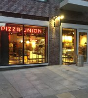 Pizza Union Aldgate