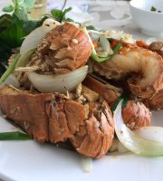 Ot Seafood restaurant