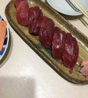 Tsubohachi Shizunai