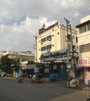 Hotel Restaurant Rajdhani