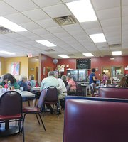Idle Hour Lunch