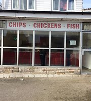 Fish & Chip Shop G Chee