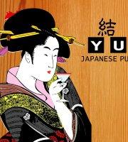 Japanese pub YU