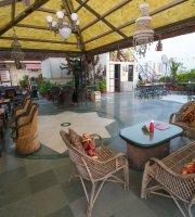 Kalyan Rooftop and Indoor Restaurant