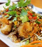 ครัวสุวรรณา อาหารไทย-เวียตนาม วังหลัง