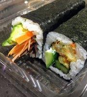 Sushi Deli Hanaichi