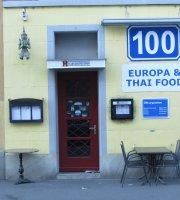 Bar Restaurant 100