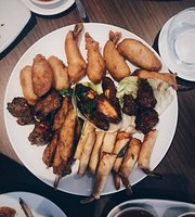Tong Sam Oriental Cuisine