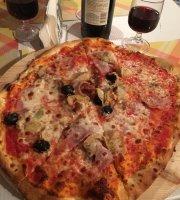 Pizzeria Rosticceria 2T
