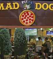 Mad Dog Pizza Restaurant