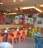 21st Century Cafe