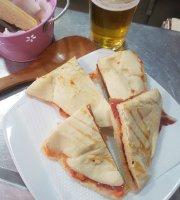 Bar Restaurante en Huelva Los Maestres