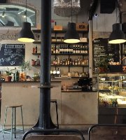 Kafe Magasinet
